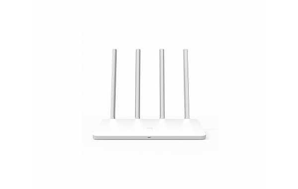 Гигабитный Wi-Fi для дома и квартиры - Xiaomi Router 3 - 1